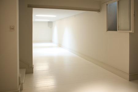 Barcelona training rooms Galerie Espai D - Basement image 19