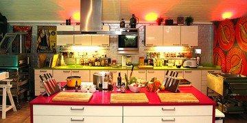 Berlin workshop spaces Restaurant Kochbox Berlin image 0