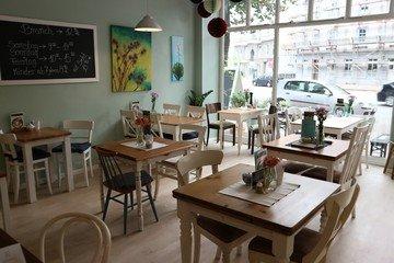 Hamburg workshop spaces Cafe Cafe Neo image 8