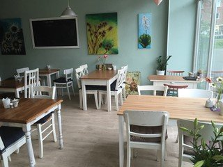 Hamburg workshop spaces Cafe Cafe Neo image 3