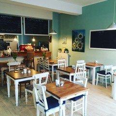 Hamburg workshop spaces Cafe Cafe Neo image 1