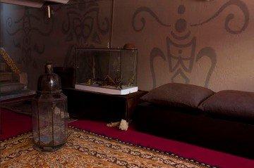 Barcelona workshop spaces Private residence Privet Jordi Del Toro image 3