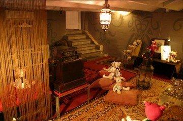 Barcelona workshop spaces Private residence Privet Jordi Del Toro image 4