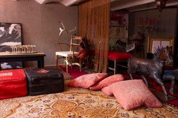 Barcelona workshop spaces Private residence Privet Jordi Del Toro image 0