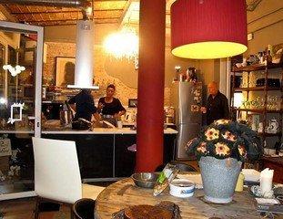 Barcelona workshop spaces Private residence Privet Jordi Del Toro image 7