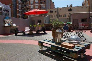 Barcelona workshop spaces Private residence Privet Jordi Del Toro image 2