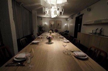 Tel Aviv workshop spaces Restaurant Shulchan image 0