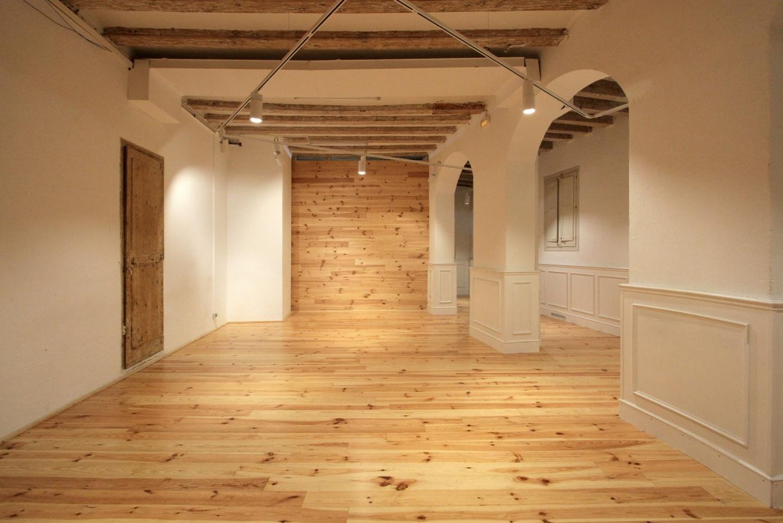 Barcelona workshop spaces Meeting room Allehaus image 2