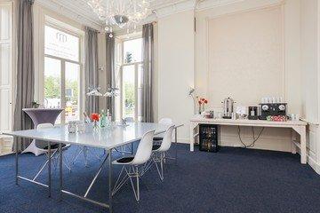 The Hague conference rooms Salle de réunion House Koninginnegracht image 3