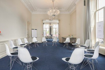 The Hague conference rooms Meeting room House Koninginnegracht image 4