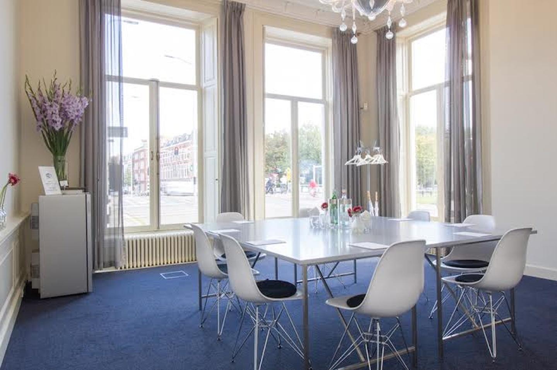 Rest der Welt conference rooms Meetingraum Huize Koninginnegracht  image 0