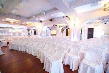 Paris corporate event venues Salle de réception LE COLISEE, élégant lieu de réception à 30m de l'avenue des Champs Elysé image 4