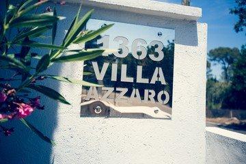 Autres villes corporate event venues Salle de réception LA VILLA AZZARO image 4