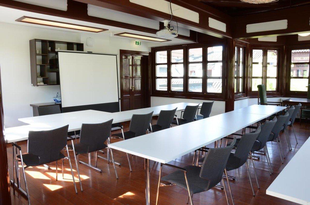 Hamburg training rooms Lieu historique Yu Garden - Raum Huangpu image 0