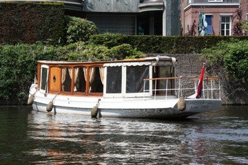 Amsterdam conference rooms Boot 't Smidtje - Fairboat de Liefde image 2