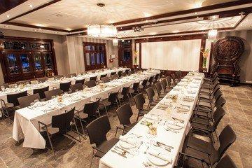 Hamburg training rooms Lieu historique Yu Garden - Saal Hamburg image 2
