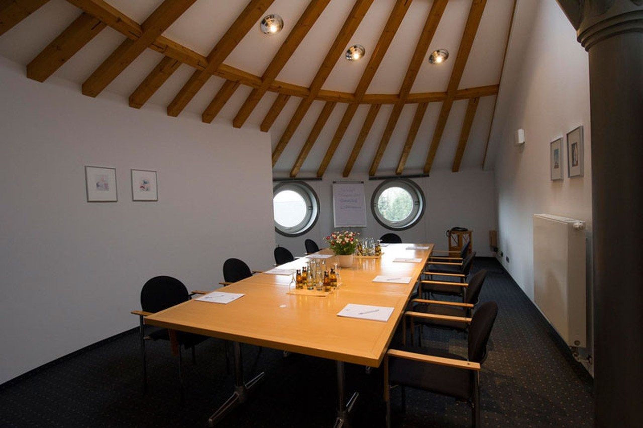 Hamburg seminar rooms Meetingraum Schloss Tremsbüttel - Raum Hamburg image 0