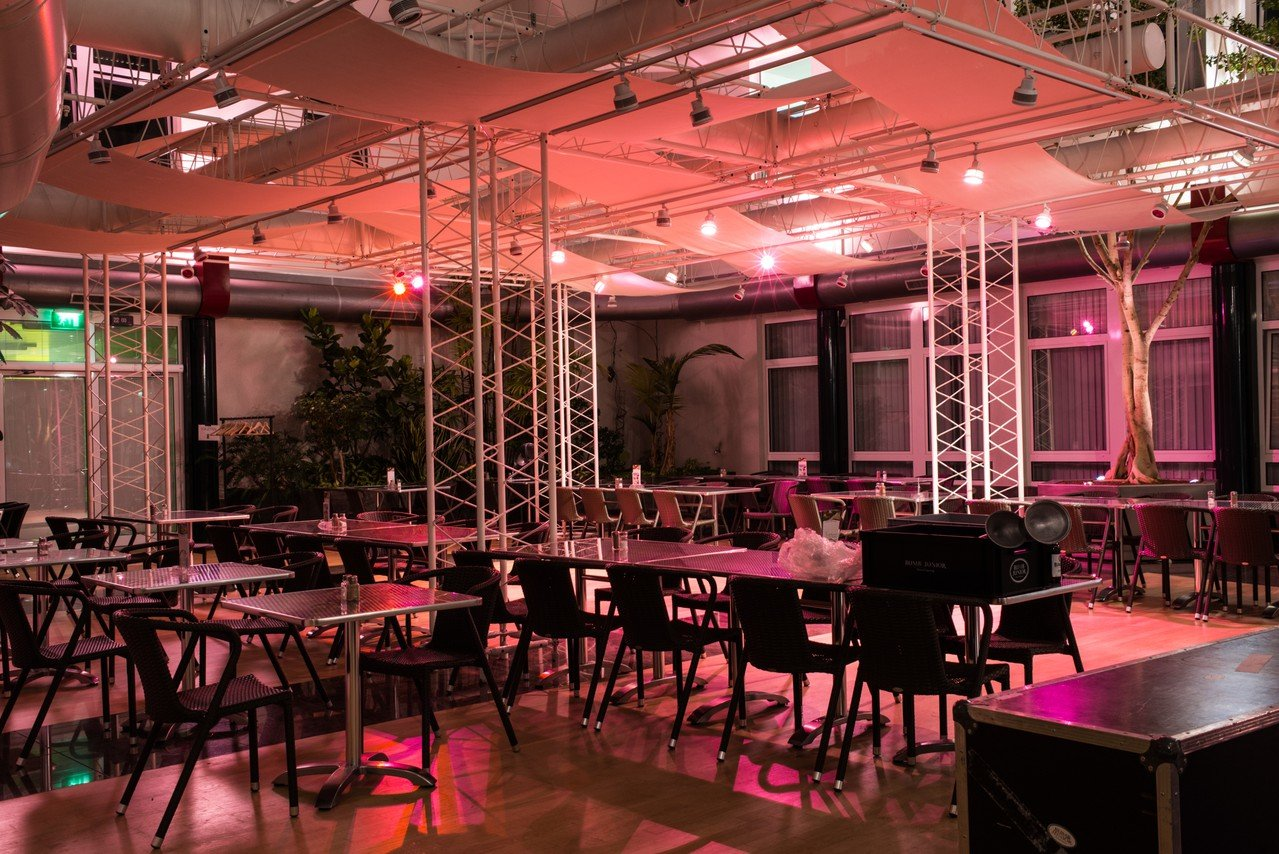 Frankfurt am Main corporate event venues Besonders Mainhatten Events image 0
