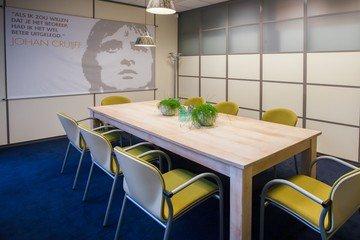 Rotterdam conference rooms Meetingraum Meetz - Johan Cruijff image 3