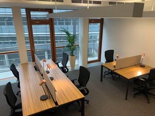 Neuss  Coworking ruimte Tagesbüro für 6-8 Personen image 0