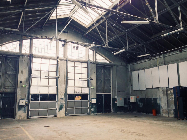 Kopenhagen corporate event venues Industriegebäude KPH Volume image 8