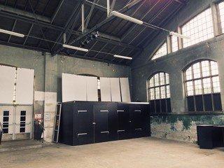 Copenhagen corporate event venues Industrial space KPH Volume image 8