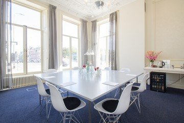 The Hague Train station meeting rooms Meetingraum Huize Koninginnegracht image 0