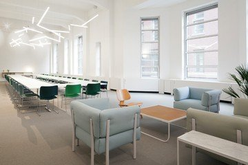 The Hague Train station meeting rooms Meetingraum Spaces Rode Olifant - Room 5 image 0