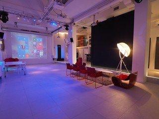 Rest of the World seminar rooms Meeting room 10 Watt - Light Space image 6
