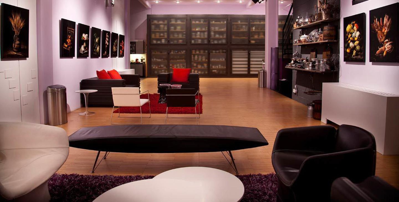 Autres villes training rooms Salle de réunion 10 Watt - Yori Studio Space image 6