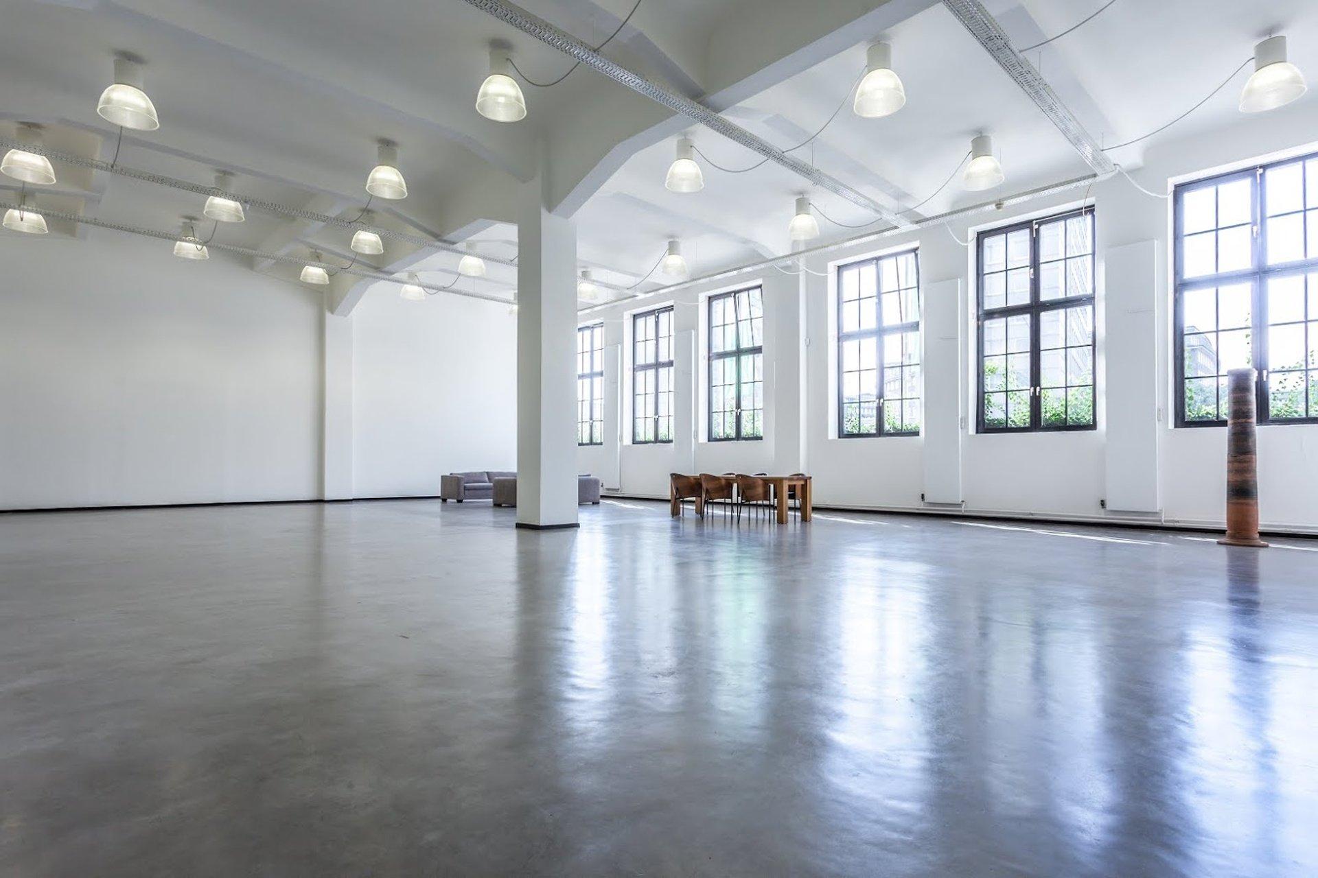 Hamburg corporate event venues Gallery Barlach Halle K  image 0