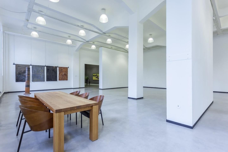 Hamburg corporate event venues Galerie d'art Barlach Halle K  image 3