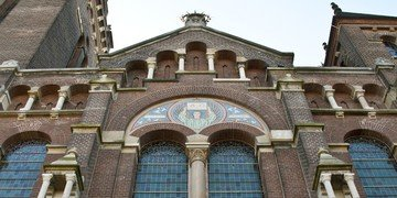 Rotterdam Train station meeting rooms Historic venue Arminius - Commissiekamer image 5
