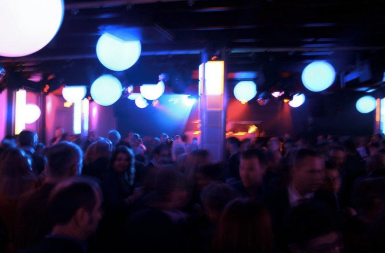 Kopenhagen corporate event venues Partyraum Søpavillonen image 0