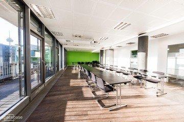 Köln training rooms Meetingraum Starplatz image 5