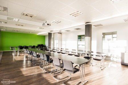 Köln training rooms Meetingraum Starplatz image 4