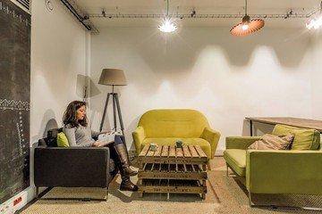 Paris Salles de formation  Espace de Coworking Be Coworking - Fisher image 2