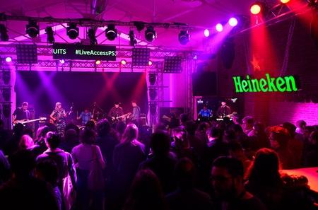 Madrid corporate event venues Foto Studio Espacio Harley image 8