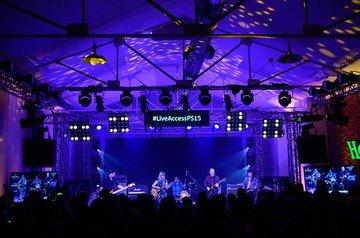 Madrid corporate event venues Studio Photo Espacio Harley image 7