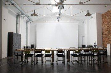 Madrid corporate event venues Studio Photo Espacio Harley image 1