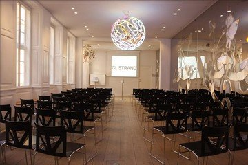 Kopenhagen corporate event venues Partyraum GL STRAND - Event Space image 0