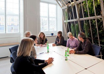 Copenhagen workshop spaces Meeting room GL STRAND - Meeting Room image 10