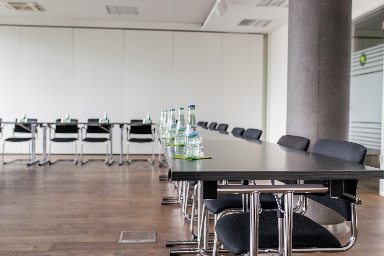 Cologne Schulungsräume Meeting room Startplatz - Köln Room image 4
