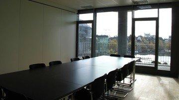 Cologne Schulungsräume Salle de réunion Startplatz - Bonn image 2