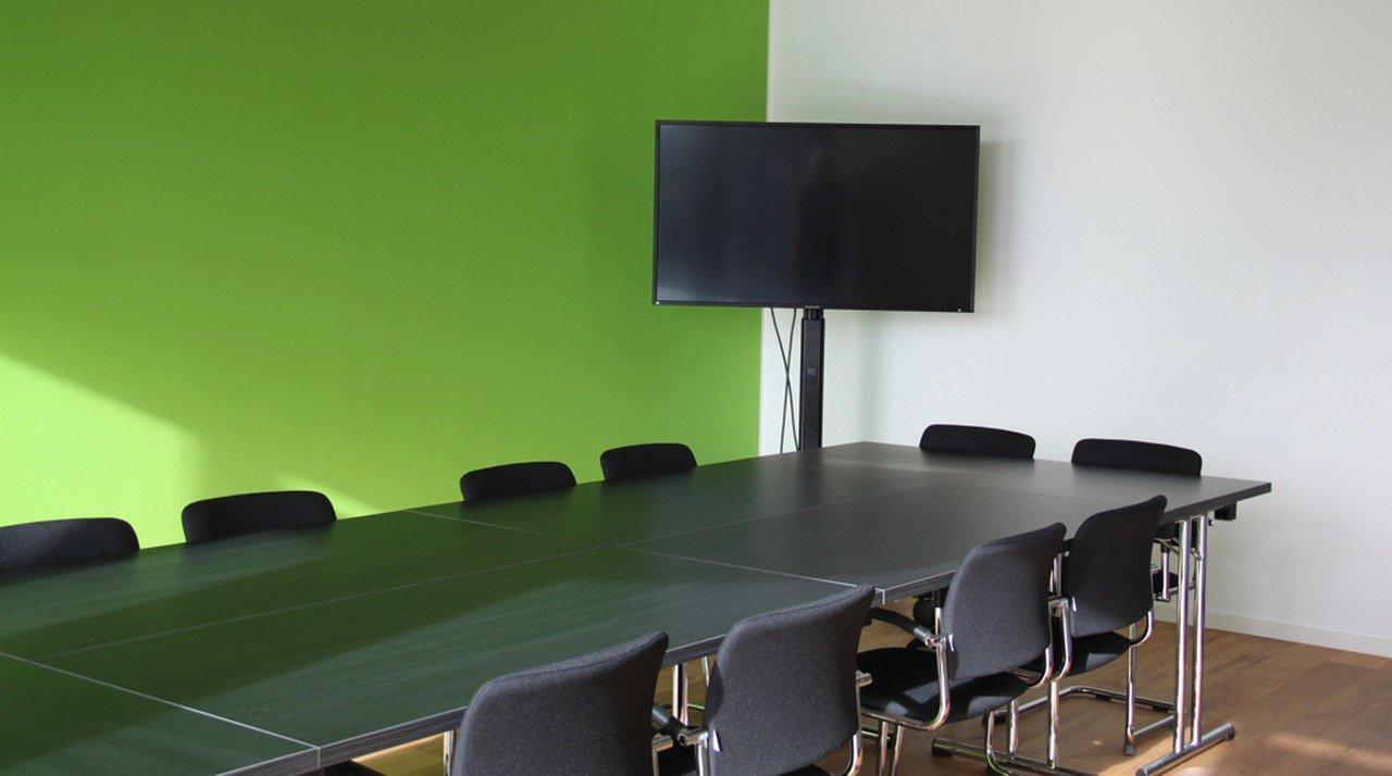 Cologne Schulungsräume Salle de réunion Startplatz - Bonn image 0