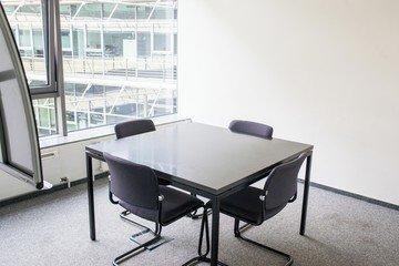 Cologne Besprechungsräume Meeting room Startplatz - Tokyo, Shanghai, Rio de Janeiro image 2
