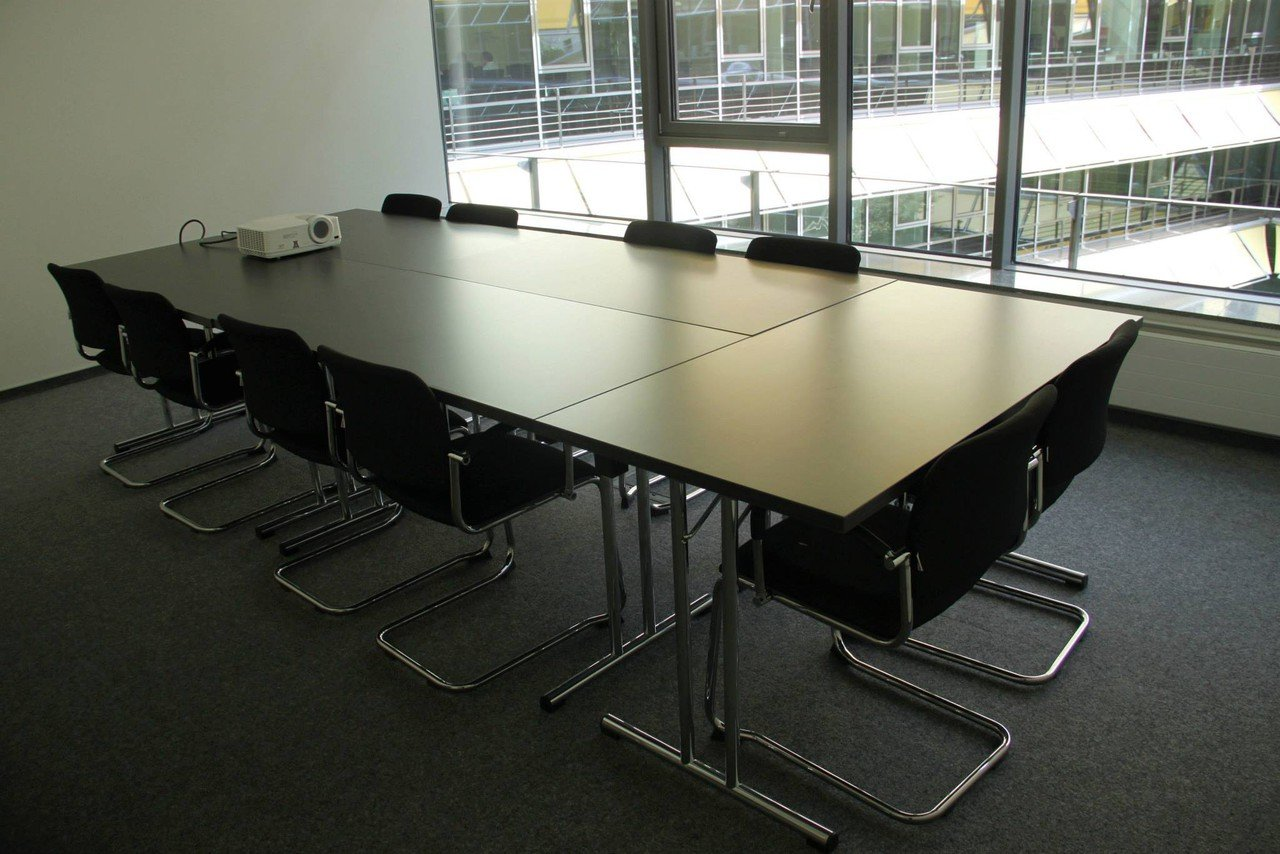 Cologne conference rooms Meeting room Startplatz -  New York image 0