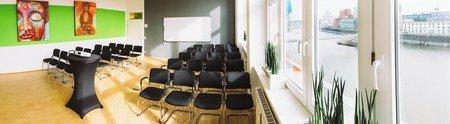 Düsseldorf training rooms Meetingraum Startplatz - Düsseldorf image 0