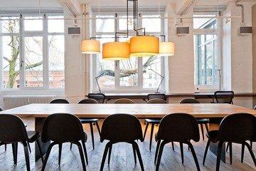 Berlin workshop spaces Private residence Oranien.10 image 13