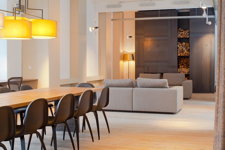 Berlin workshop spaces Private residence Oranien.10 image 1